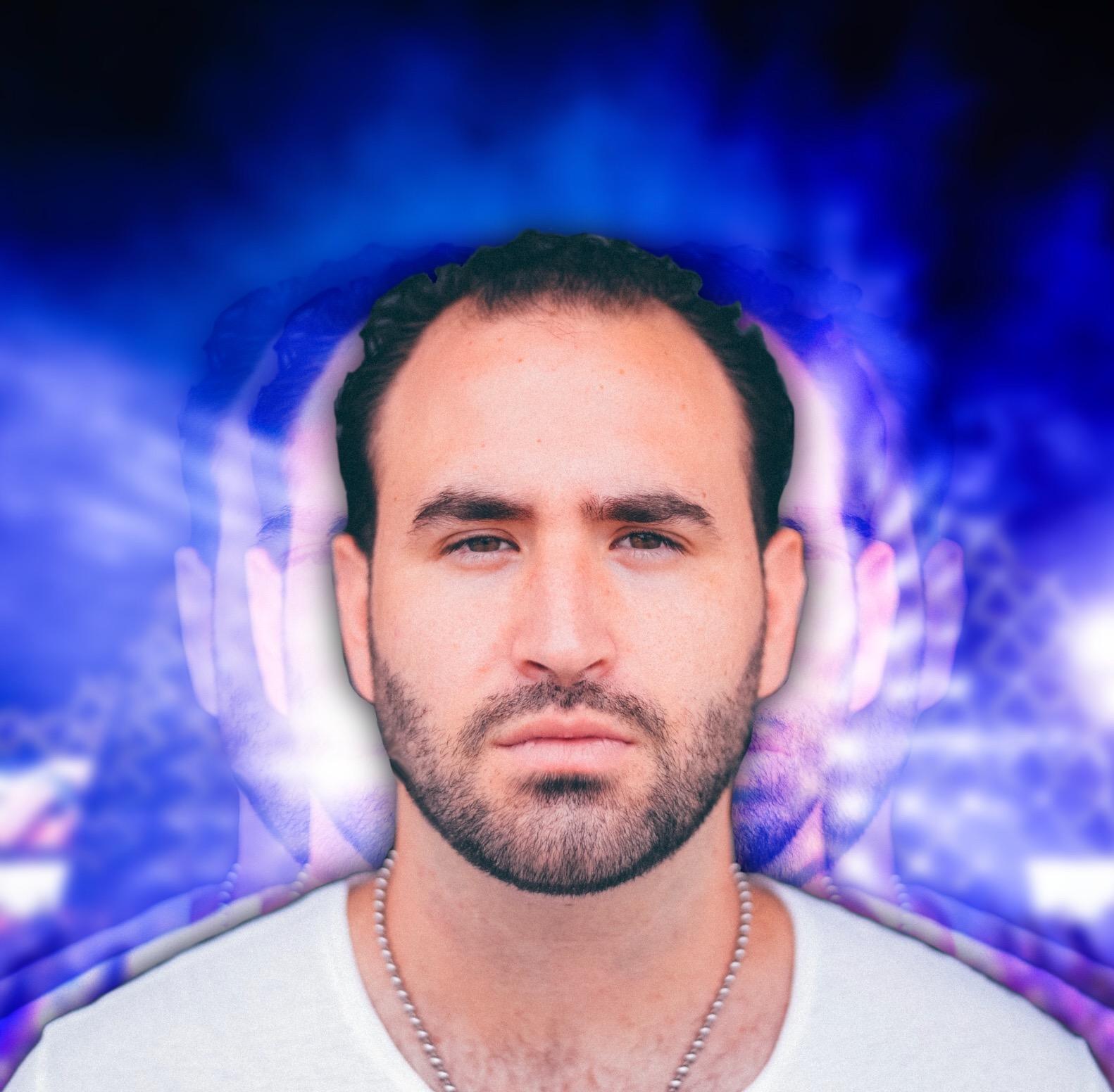 DJ Donnie promo photo1